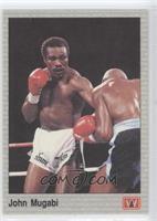 John Mugabi