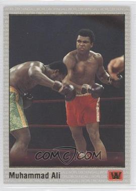 1991 All World Boxing #69 - Muhammad Ali