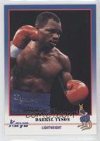 Darryl Tyson