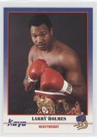 Larry Holmes