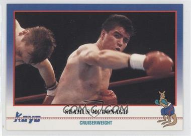1991 Kayo #045 - Seamus McDonagh