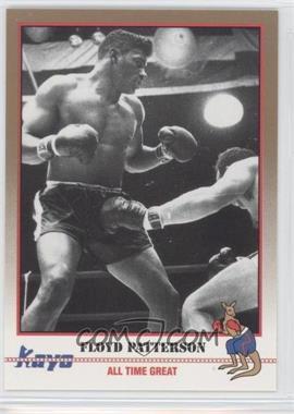 1991 Kayo #050 - Floyd Patterson