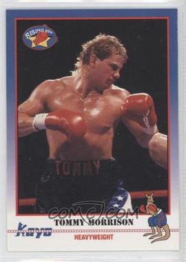 1991 Kayo #060 - Tommy Morrison