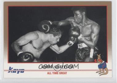 1991 Kayo #070 - Emile Griffith