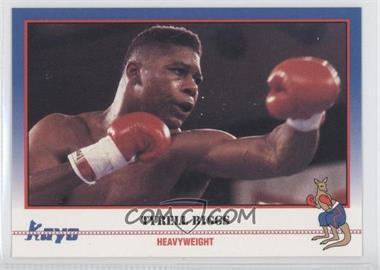 1991 Kayo #084 - Tyrell Biggs