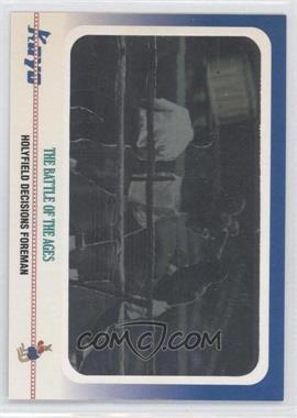 1991 Kayo #100 - [Missing]