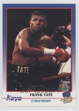 1991 Kayo #141 - Frank Tate