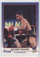 Kayo Boxing Header/Ad