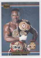 Evander Holyfield (Printed in the U.K.)