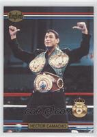 Hector Camacho (Printed in the U.K.)