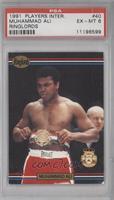 Muhammad Ali [PSA6]
