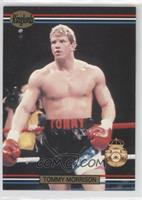 Tommy Morrison (Sample)