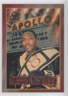 1996 Ringside - Spotlights in the Ring #3 - Lonnie Bradley