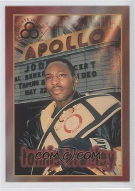 1996 Ringside Spotlights in the Ring #3 - Lonnie Bradley