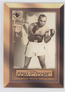 1996 Ringside #11 - Jersey Joe Walcott
