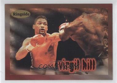 1996 Ringside #19 - Virgil Hill