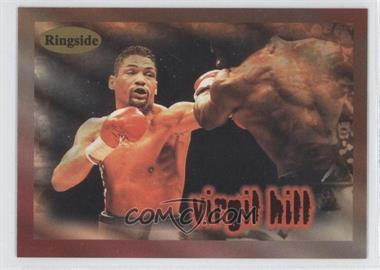 1996 Ringside #19 - Virgil Hill
