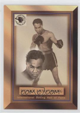 1996 Ringside #5 - Henry Armstrong
