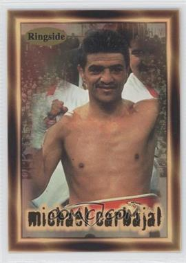 1996 Ringside #54 - Michael Carbajal