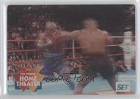 Mike Tyson, Evander Holyfield /15000