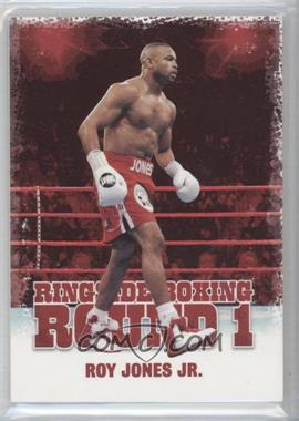 2010 Ringside Boxing Round 1 [???] #44 - [Missing]