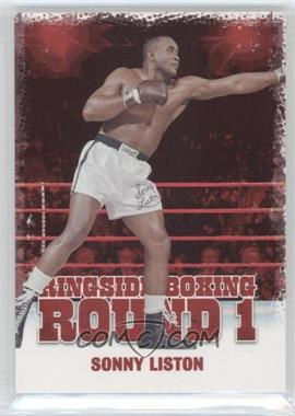 2010 Ringside Boxing Round 1 [???] #46 - [Missing]