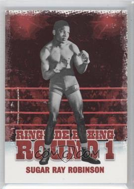 2010 Ringside Boxing Round 1 [???] #47 - [Missing]