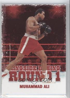 2010 Ringside Boxing Round 1 [???] #92 - [Missing]