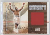 Lennox Lewis /50