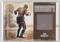 Iran Barkley /50