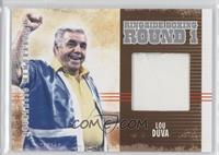 Lou Duva /50