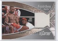 Larry Holmes /40