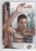 Hector Camacho Jr.