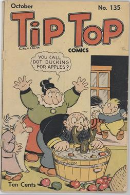 1936 - 1955 United Features Syndicate Tip Top Comics #135 - Tip Top Comics
