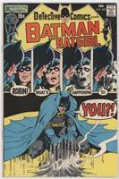 The House That Haunted Batman!; The Phantom Bullfighter!