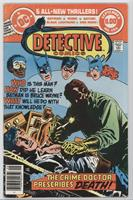 The Crime Doctor Calls at Midnight! [Readable(GD‑FN)]
