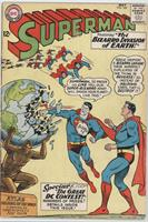 The Bizarro Invasion of Earth! [Readable(GD‑FN)]