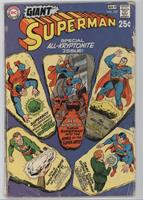 Special All-Kryptonite Issue! [Good/Fair/Poor]