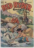 Red Ryder Comics [Good/Fair/Poor]