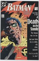 A Death In the Family Part 3