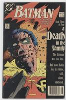 A Death In the Family Part 3 [Readable(GD‑FN)]