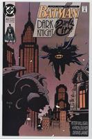 Dark Knight, Dark City Part 1