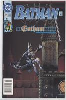 A Gotham Tale, Part One: Gargoyles