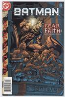 Fear of Faith, Part Three: Life in Hell