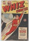 Whiz Comics [Good/Fair/Poor]