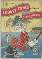 Looney Tunes (And Merrie Melodies) [Good/Fair/Poor]