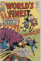 The Incredible Team of Bat-Mite and Mr. Mxyzptlk [Readable(GD‑FN)]