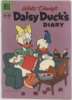 Walt Disney's Daisy Duck's Diary [Readable(GD‑FN)]