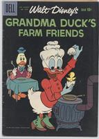 Walt Disney's Grandma Duck's Farm Friends [Readable (GD‑FN)]