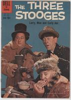 The Three Stooges [Readable(GD‑FN)]